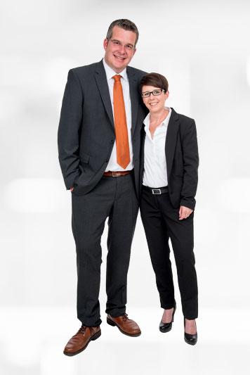 Schlageter Immobilien - Überlingen - Team