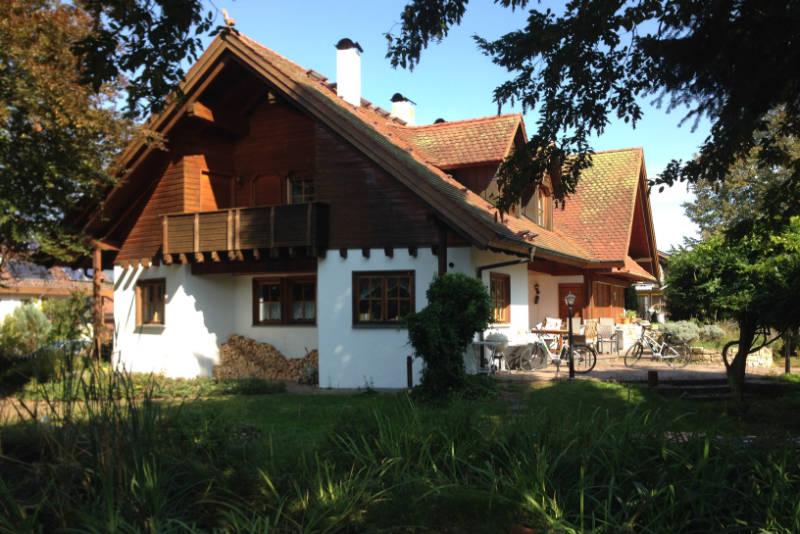 Landhaus Salem